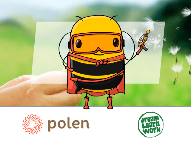 Dream Learn Work is now a part of O POLEN