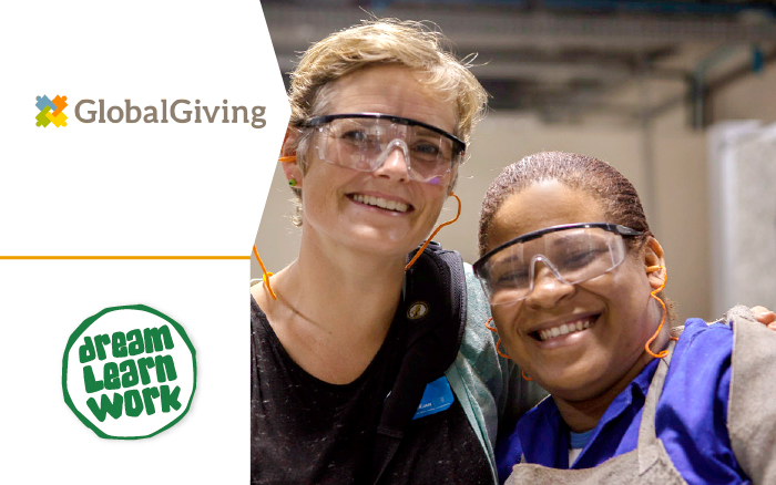NEW DONOR PLATFORM – Global Giving