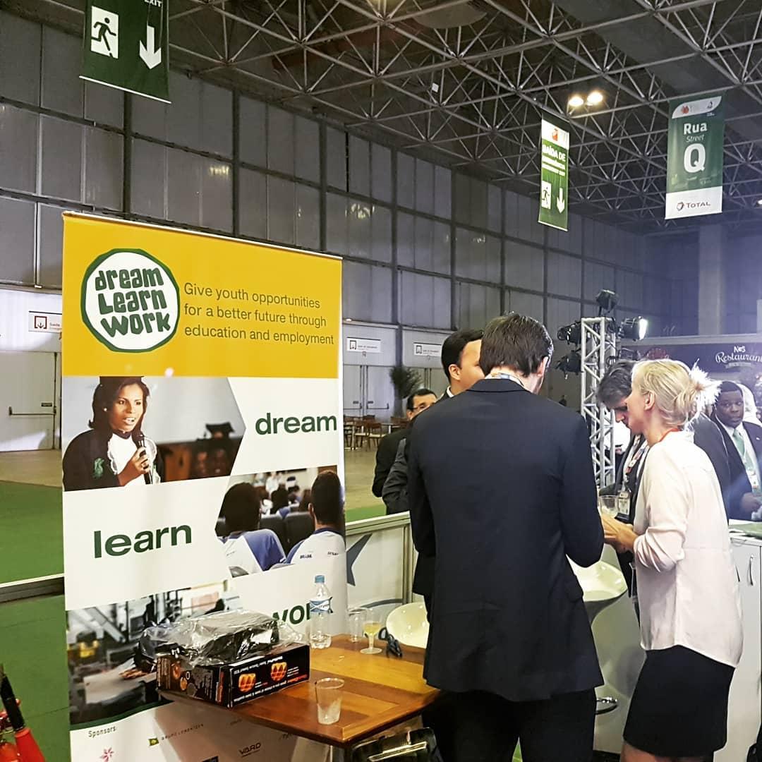 Rio Oil & Gas 2018