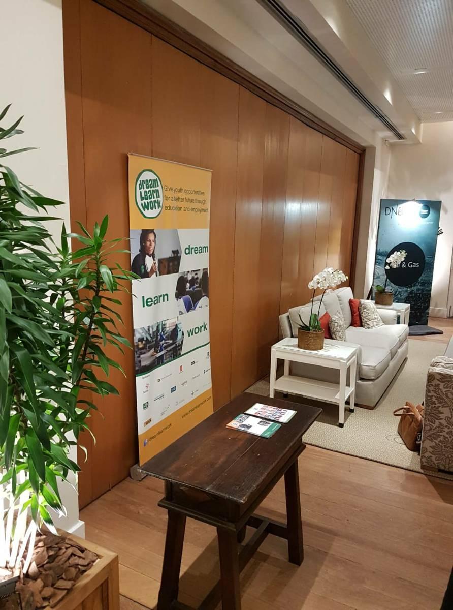DNB Rio de Janeiro Oil & Gas event~2