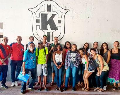 Recruitment Projeto Karanba