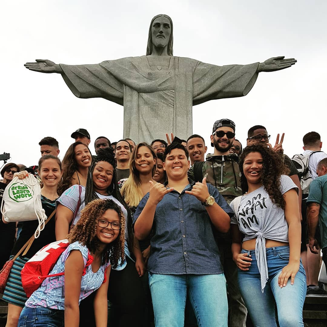 Visit to Christ, the Redeemer