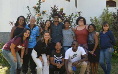 Partner NGOs meeting
