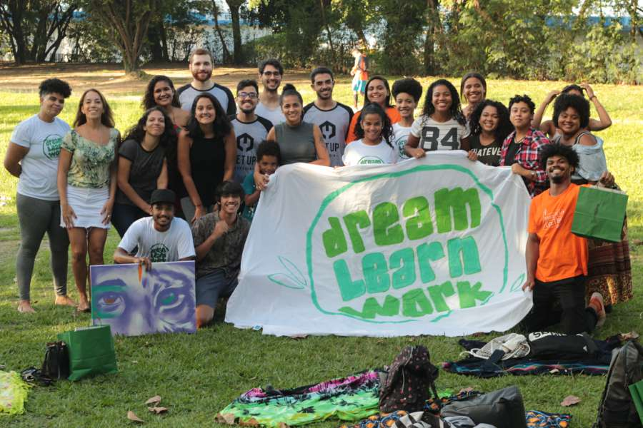 Social Actions – Good Deeds Day