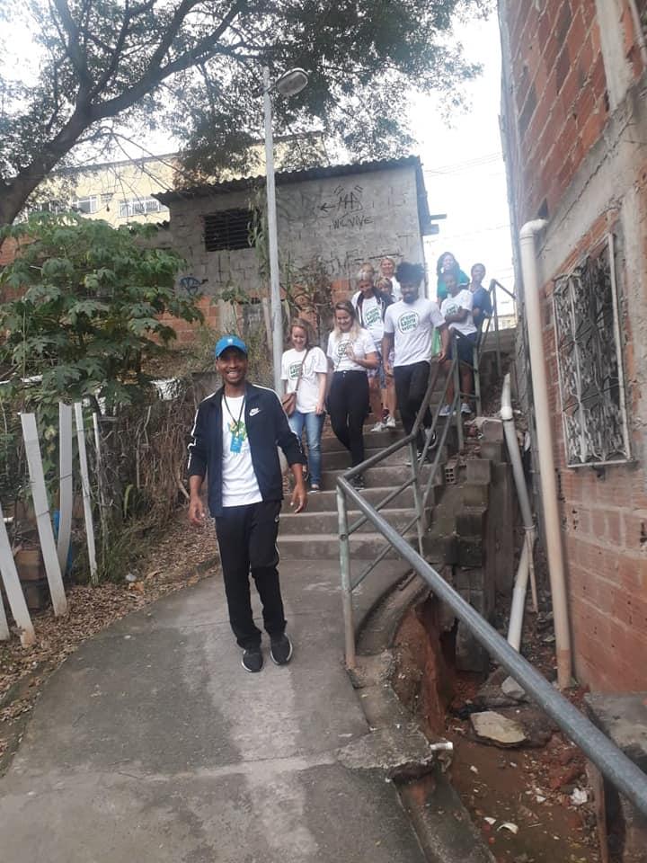 Visita dos Voluntários no Bola (6)