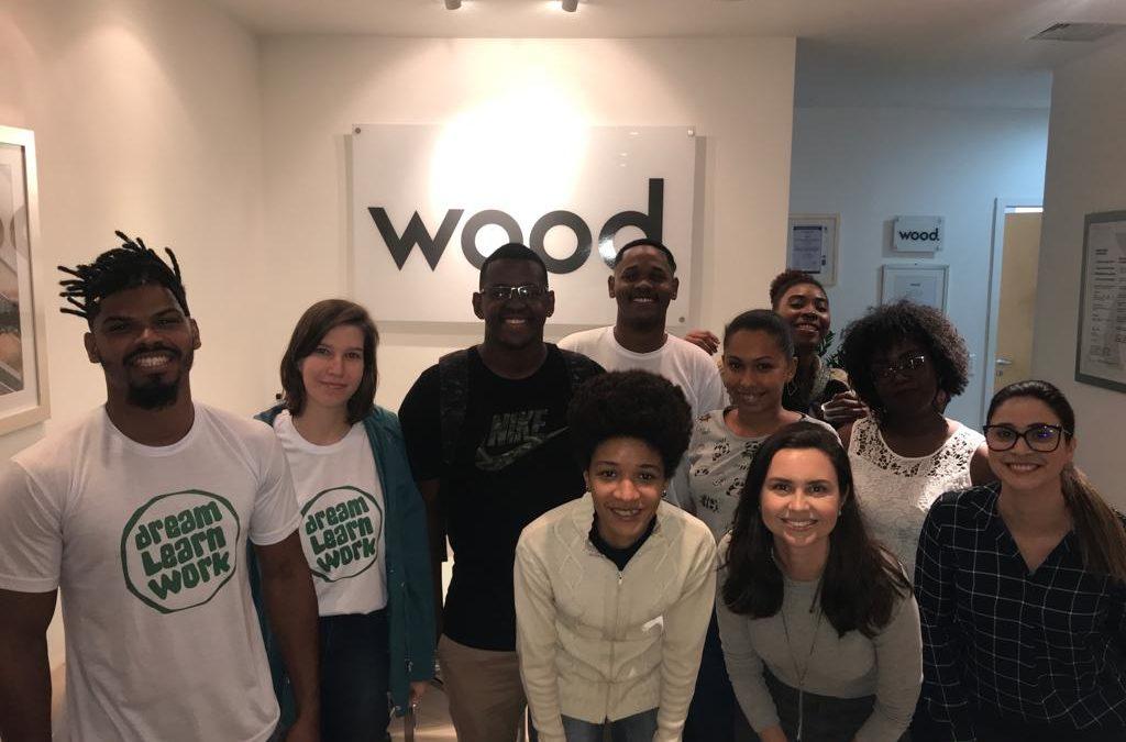 Visits at Wood