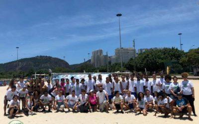 Beach Cleaning Initiative
