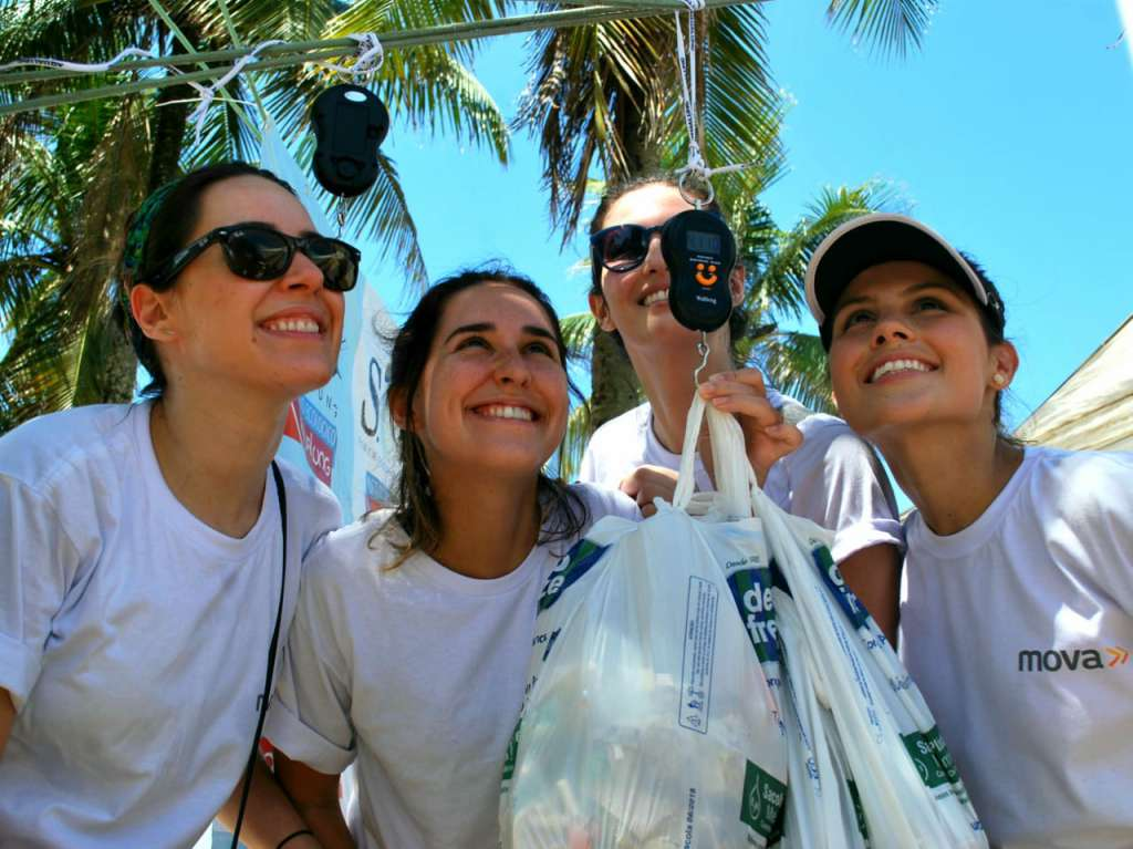 Beach Clean up 10