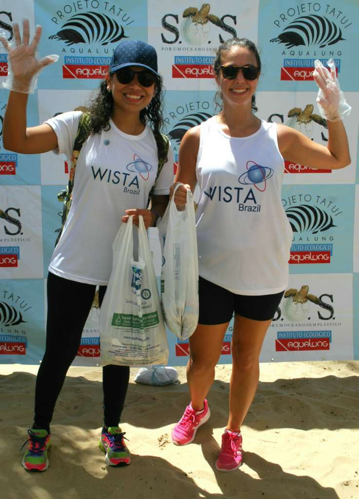 Beach Clean up 12