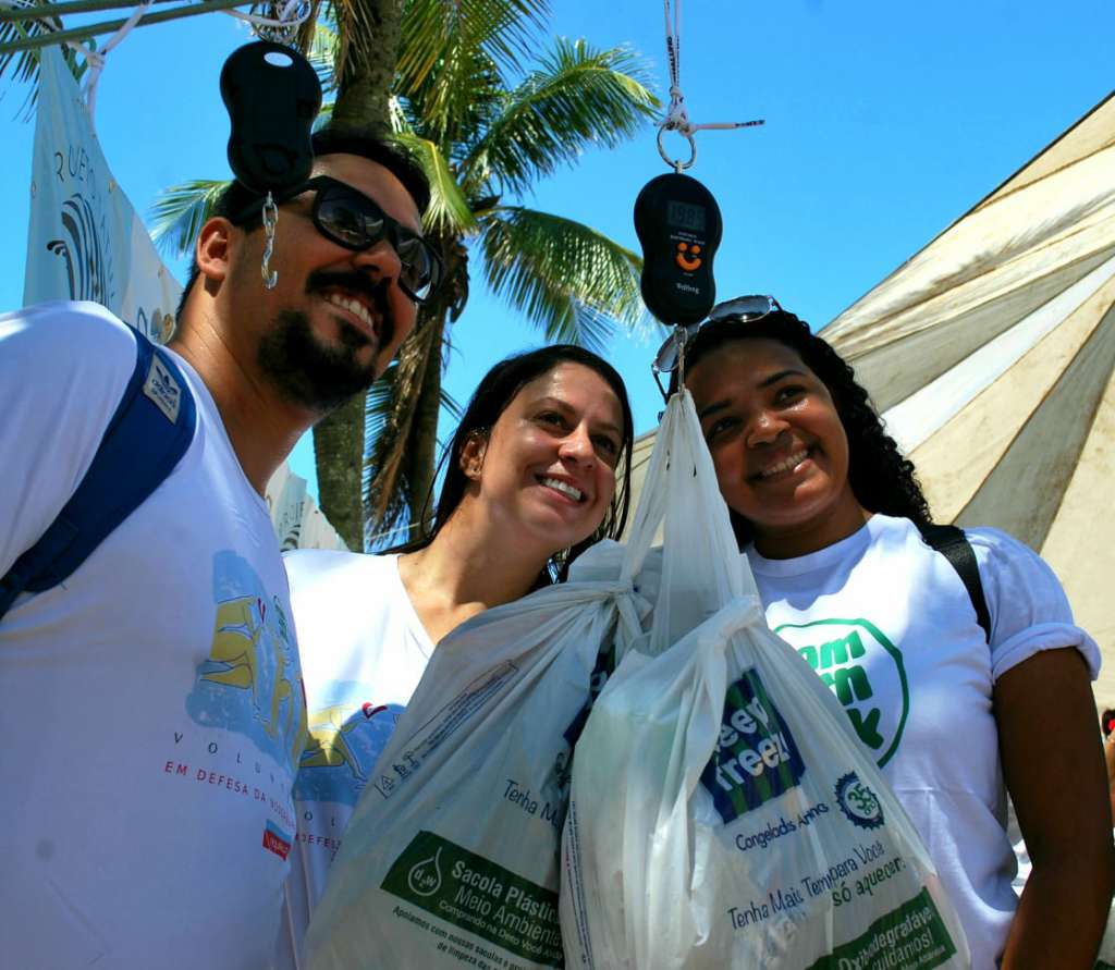 Beach Clean up 13