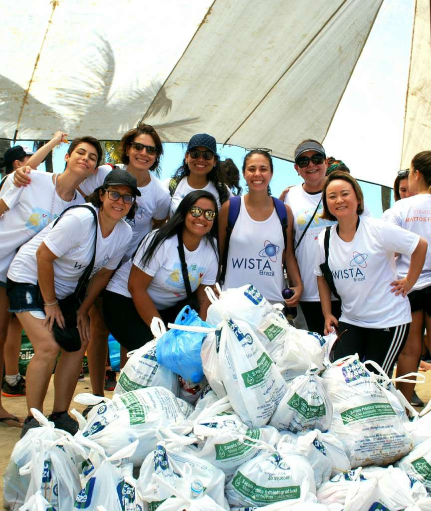 Beach Clean up 20