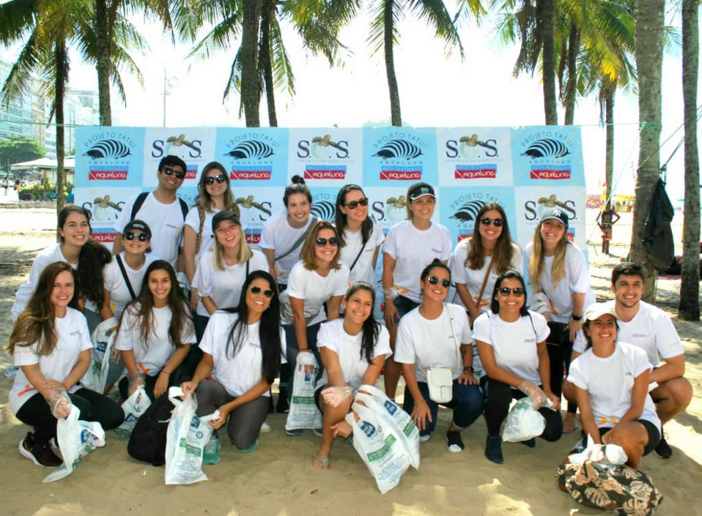 Beach Clean up 22