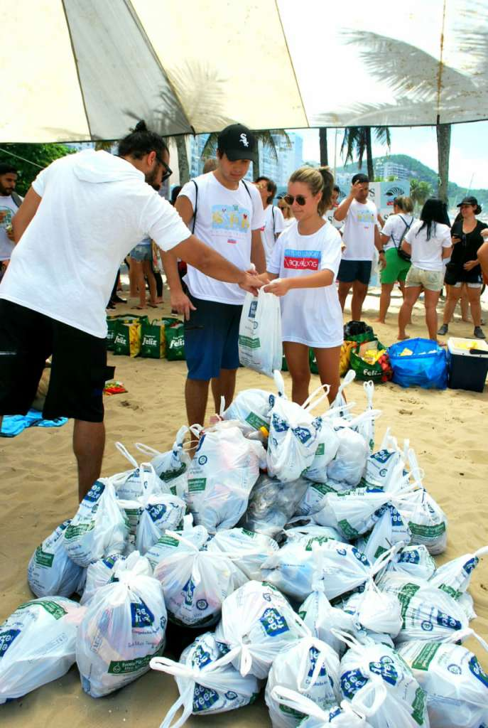 Beach Clean up 29