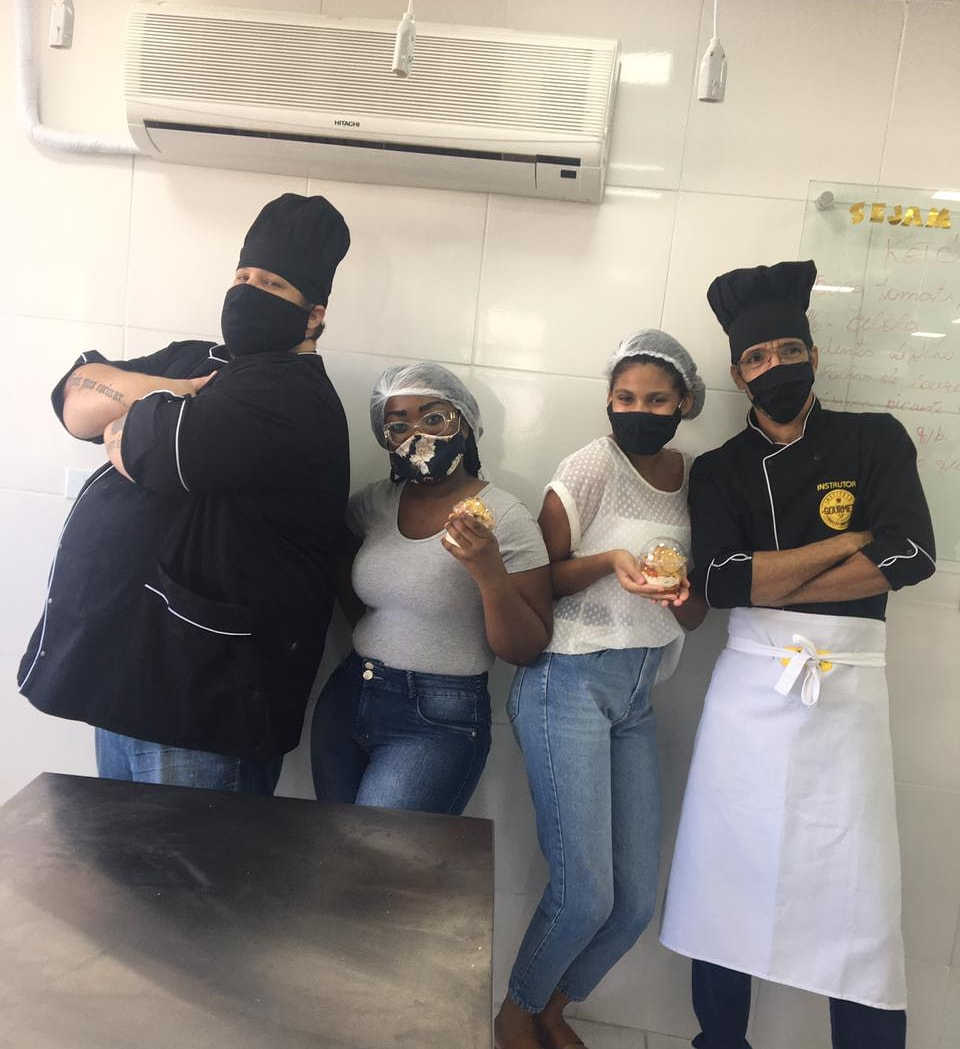DLW Gastronomic Workshop - 05
